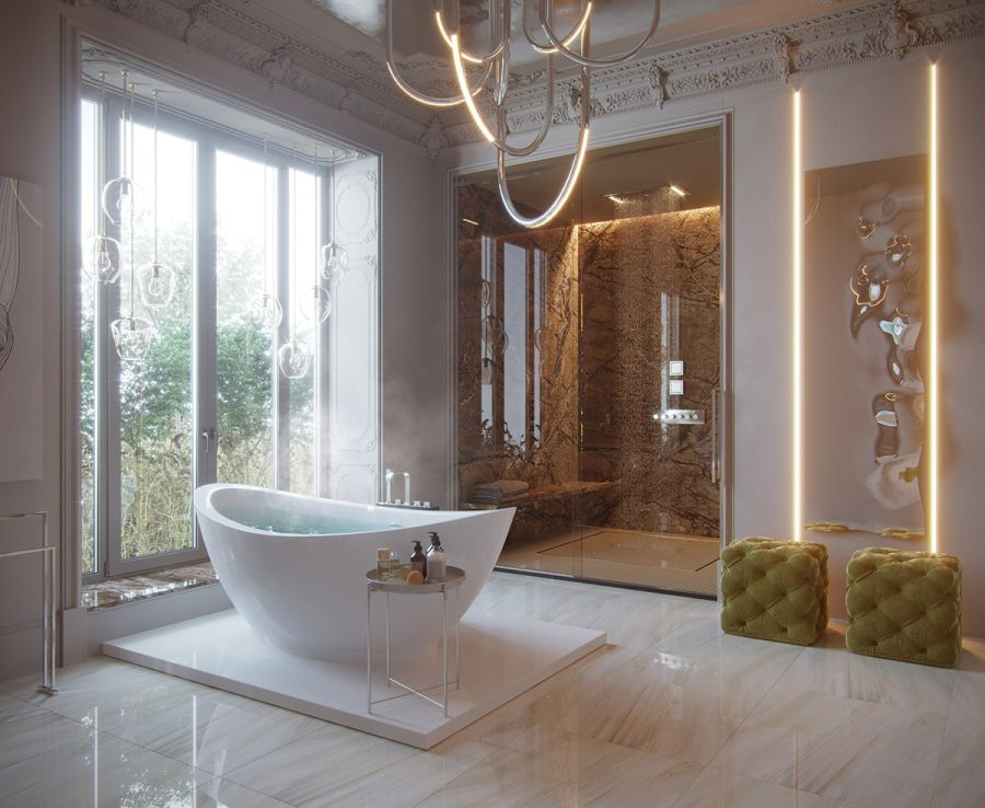 luxury-hotel-bathrooms-photos